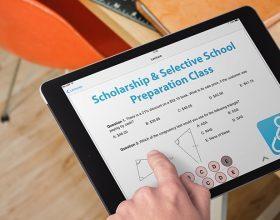 Scholarship School – TT6